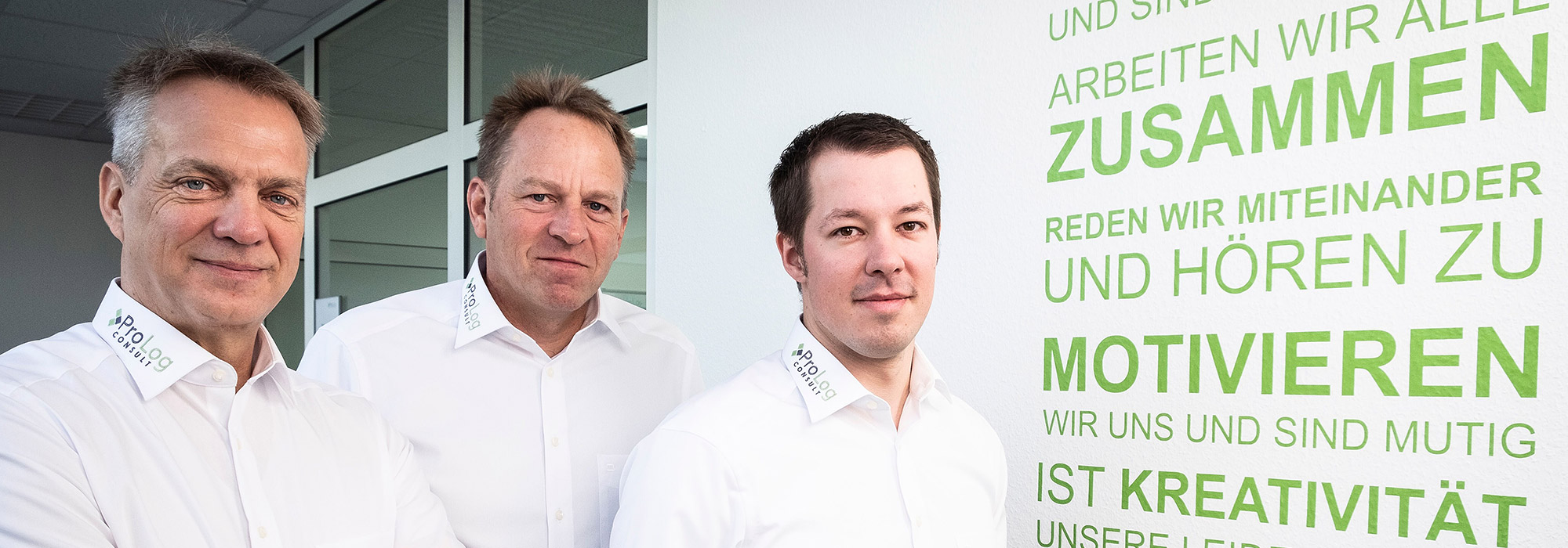 ProLog Consult GmbH Management